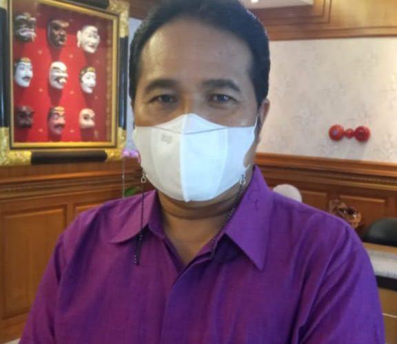 Hari Ini, Pasien Sembuh Covid-19 di Denpasar Bertambah 9 Orang, Positif 27, Meninggal Dunia 1