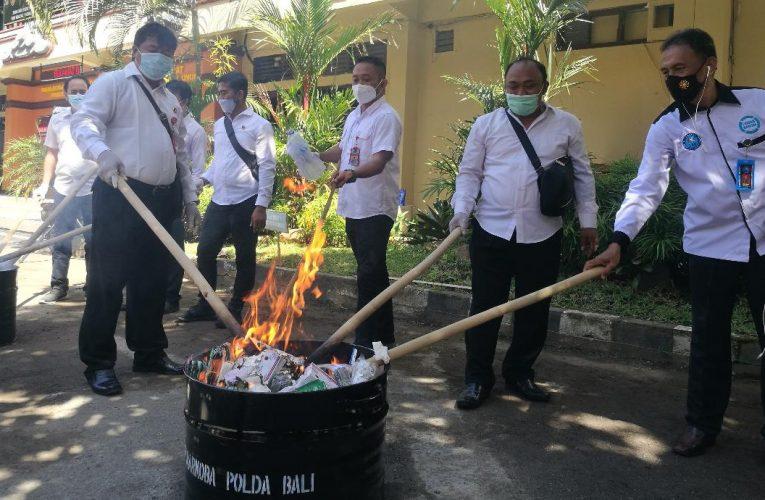 Bali Ladang Empuk Peredaran Narkoba, Ini Penyebabnnya