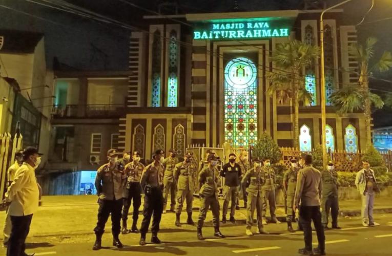 Kasus Covid Belum Reda, Takbir Keliling di Bali Ditiadakan