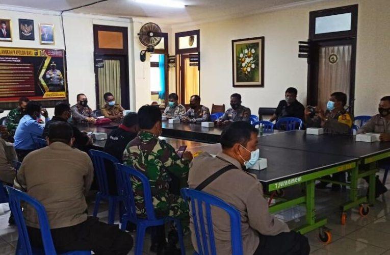 Cegah Lonjakan Kasus Covid-19, Polisi di Bali Antisipasi Arus Balik Lebaran