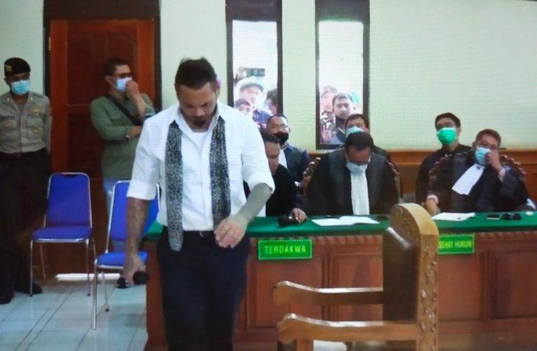 """Putusan Kasasi Jerinx """"Menggantung"""", Ini Penjelasan Kasi Penkum Kejati Bali"""