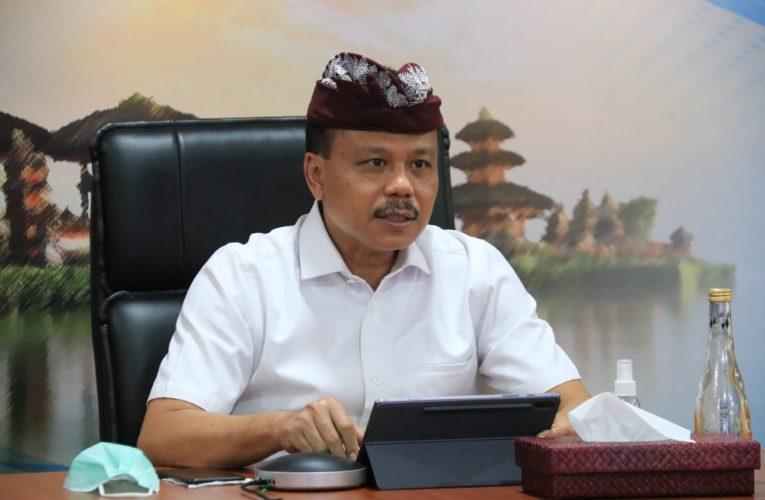 Bali Dipilih Jadi Pilot Project Making Cities Resilience 2030