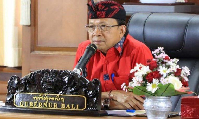 Gubernur Koster Kampanye Arak Bali Bangkitkan Produk Lokal