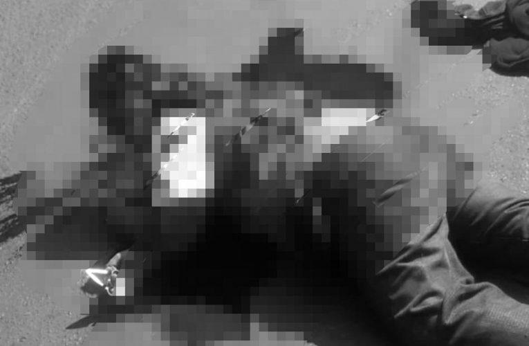 Polisi Tetapkan 5 Orang Tersangka Kasus Penebasan Sadis di Monang-maning