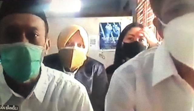 Diringkus di Banyuwangi, Pemilik 15 Kg Ganja Disidang di PN Denpasar