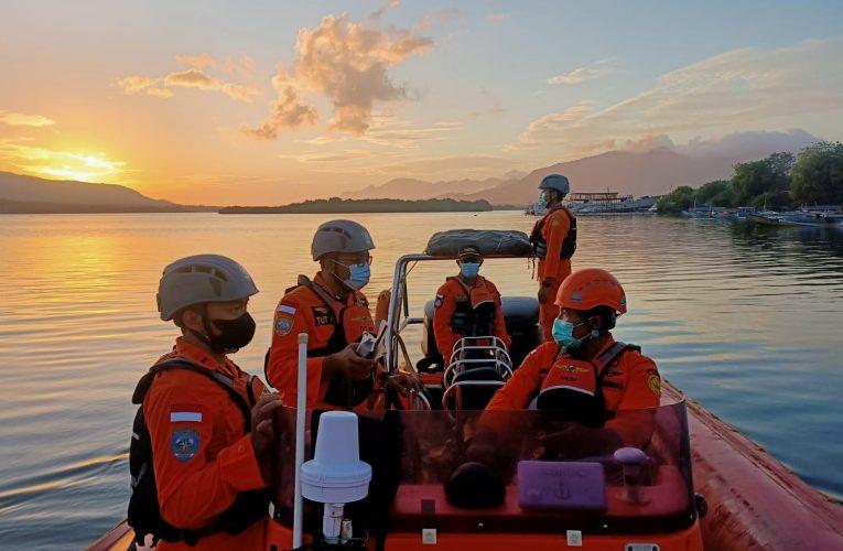 Jatuh dari Kapal, Remaja Asal Tasikmalaya Hilang di Selat Bali