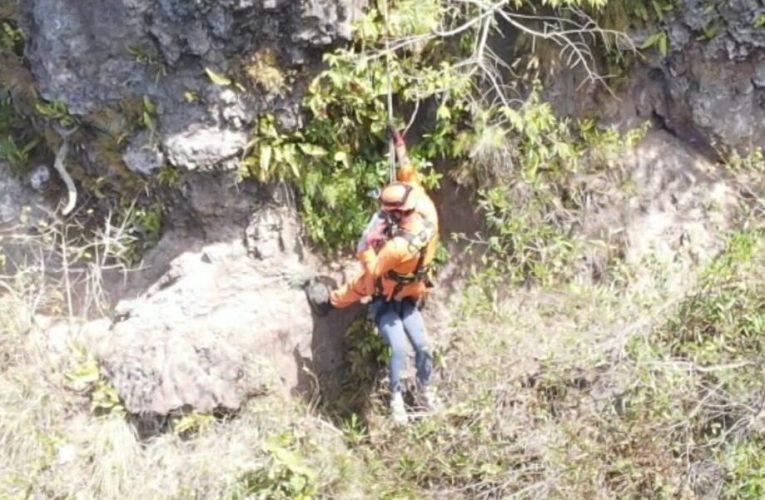 Dua Pendaki Tersesat di Kawah Gunung Batur Berhasil Dievakuasi