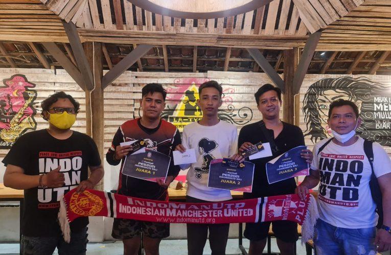 Atlet ESI Bali Lolos Kualifikasi dan Raih Tiket Pra-PON XX/2021 Papua