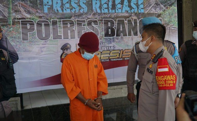 Remaja Putri Korban Kekerasan Seksual Ayah Tirinya hingga Hamil 8 Bulan