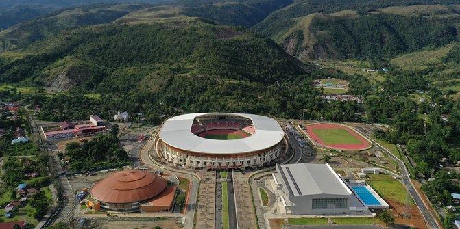 Panitia PON XX Papua Diminta Belajar dari Olimpiade Tokyo 2020