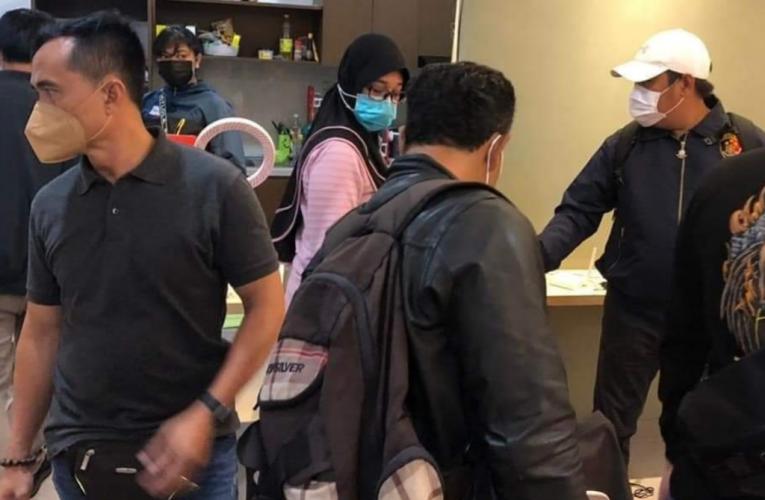 Buntut Tertangkapnya Selebgram Bugil di Medsos, Netizen: Kapan Giliran yang lain Ditangkap